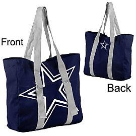 Dallas Cowboys Big Logo Tote Bag