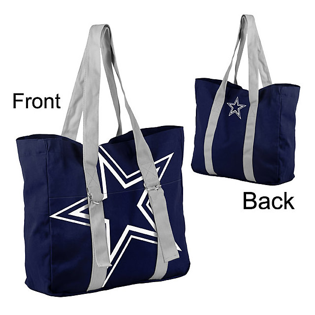 Dallas Cowboys Big Logo Tote Bag