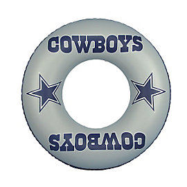 Dallas Cowboys 36 Swim Ring