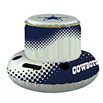 Dallas Cowboys Floating Cooler