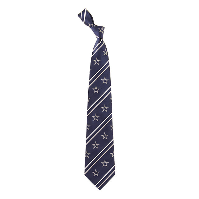 Dallas Cowboys Cambridge Silk Tie
