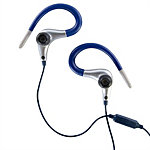 Dallas Cowboys Sport Earbuds with Mic