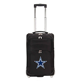 Dallas Cowboys Carry On Luggage - 21 Inch