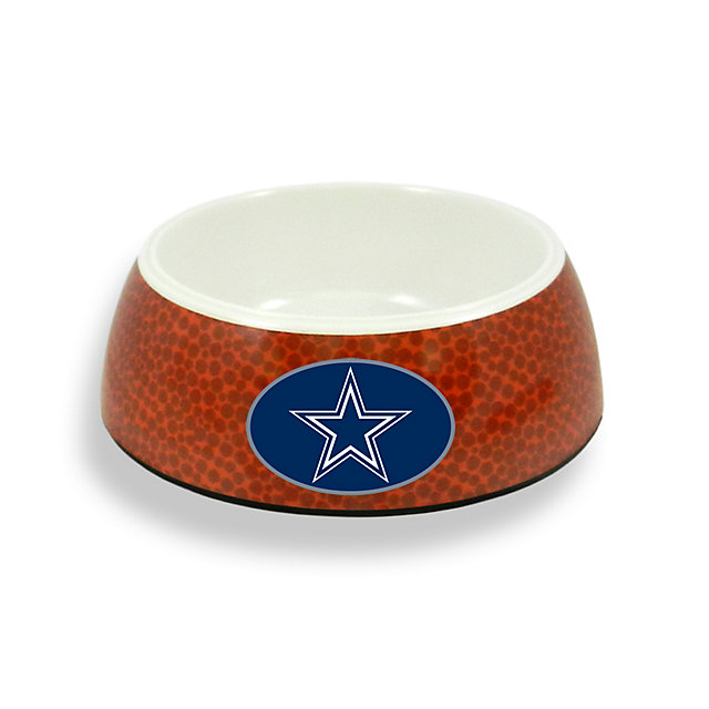 Dallas Cowboys Pet Bowl - 5 cups