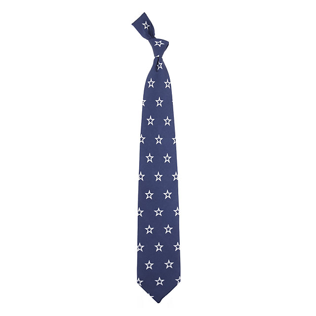 Dallas Cowboys Prep Tie