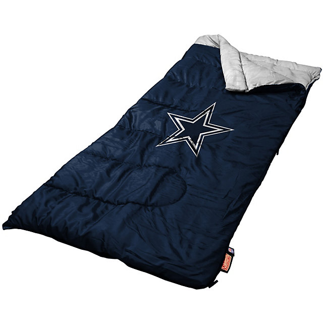 Dallas Cowboys Sleeping Bag