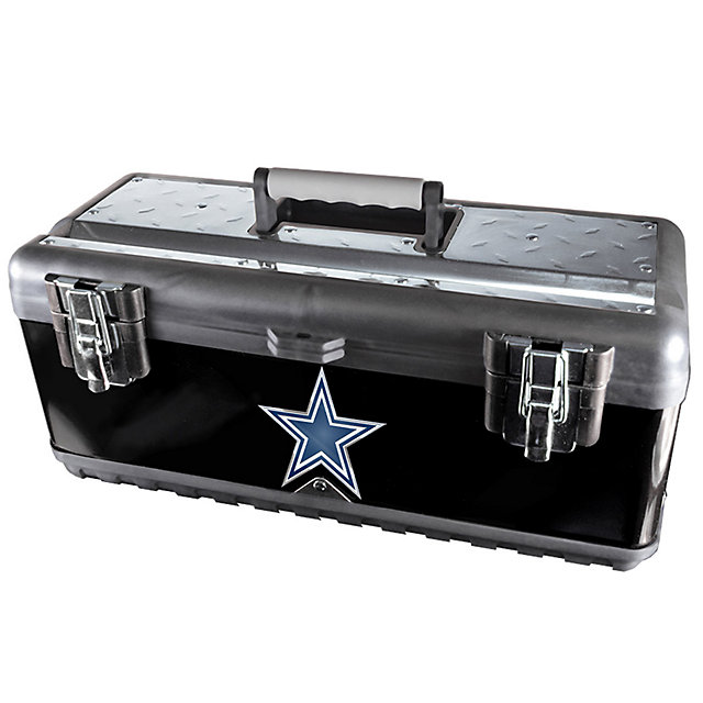 Dallas Cowboys Tool Box