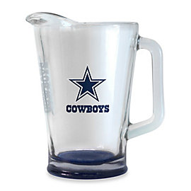Dallas Cowboys 60 oz Elite Pitcher