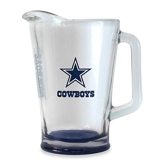 Dallas Cowboys 60 oz Elite Pitcher