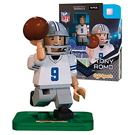 Dallas Cowboys OYO G3LE Tony Romo Minifigure