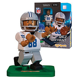 Dallas Cowboys OYO G3LE Dez Bryant Minifigure