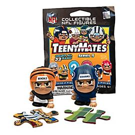 Dallas Cowboys 4-Pack NFL Teenymates