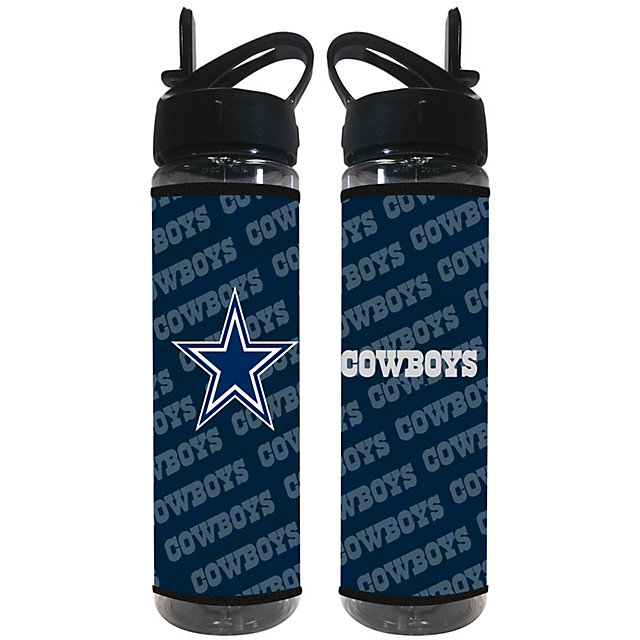 Dallas Cowboys 26 oz Spirit Water Bottle