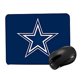 Dallas Cowboys Team Logo Mouse Pad