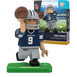 Dallas Cowboys OYO G4LE Tony Romo Minifigure
