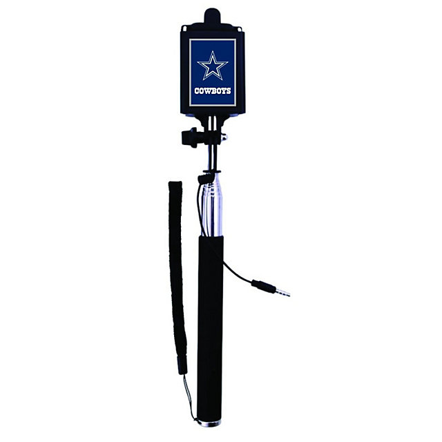 Dallas Cowboys Selfie Stick