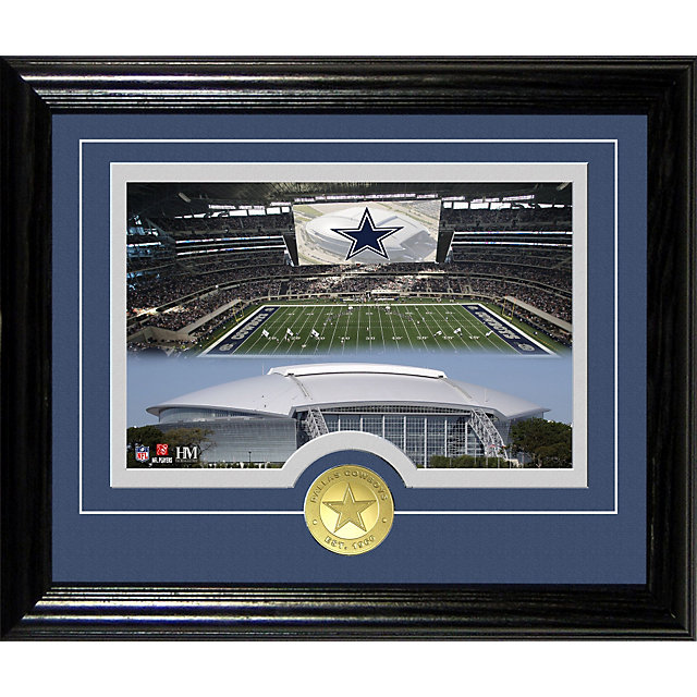 Dallas Cowboys AT&T Stadium Desktop Photo