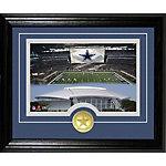 Dallas Cowboys AT&T Stadium Desktop Photo
