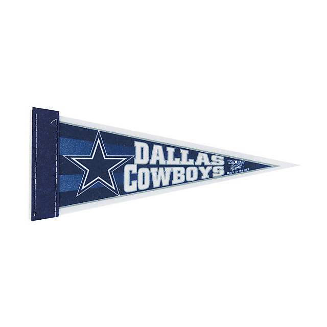 Dallas Cowboys Mini-Pennant