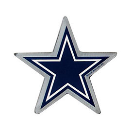 Dallas Cowboys HD Acrylic Magnet