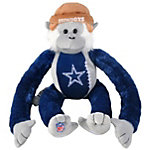 Dallas Cowboys Football Body Monkey