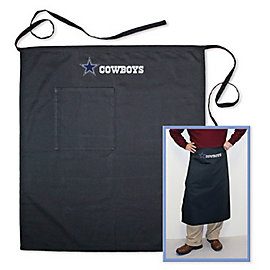 Dallas Cowboys Bistro Apron