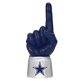 Dallas Cowboys Ultimate Foam Finger