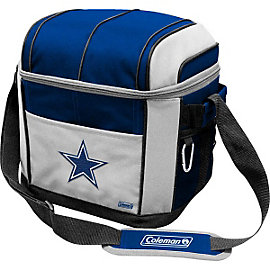 Dallas Cowboys 24 Can Soft Sided Cooler