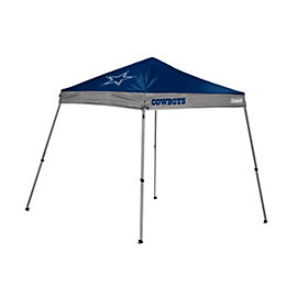 Dallas Cowboys 10 x 10 Canopy