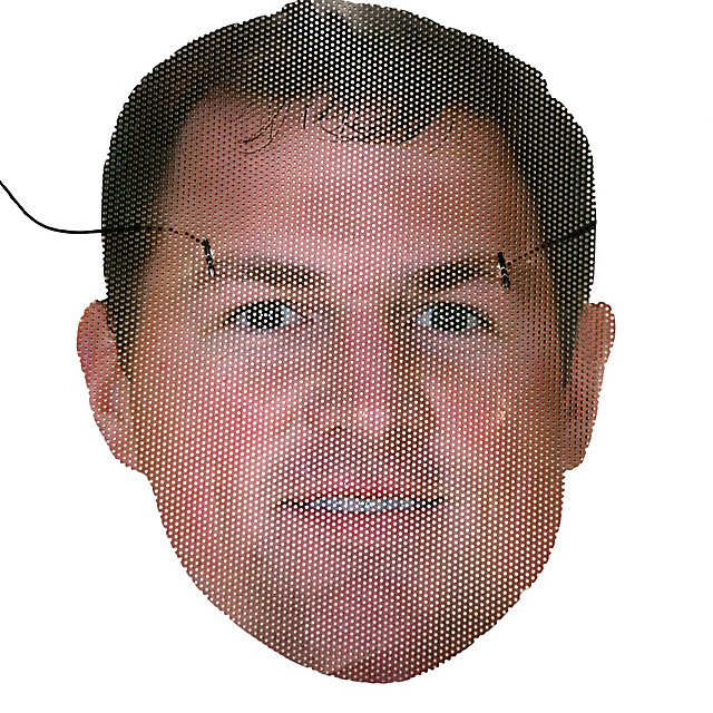 Dallas Cowboys Jason Witten Mask