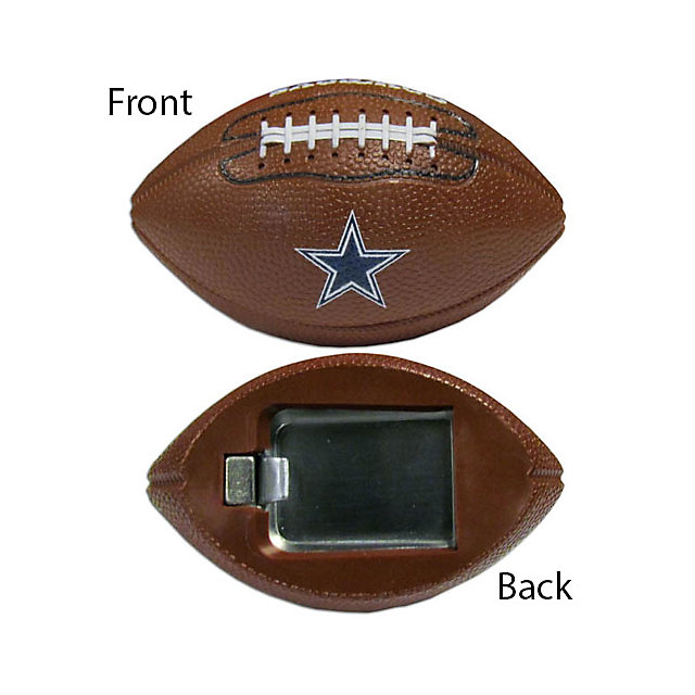 Dallas Cowboys Bottle Opener Magnet