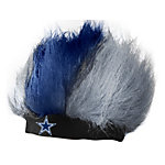 Dallas Cowboys Fuzzhead Wig