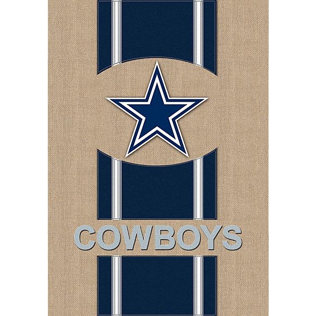 dallas cowboys burlap garden flag home decor home dallas cowboys country wood sign home decor home