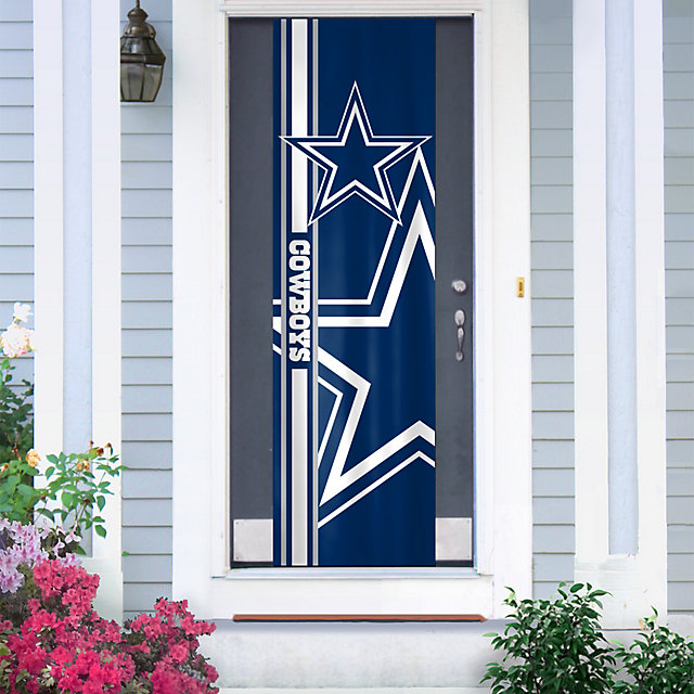Dallas Cowboys 84 in. Door Banner