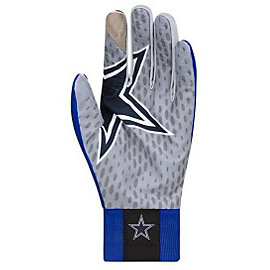 Dallas Cowboys Nike Stadium Gloves
