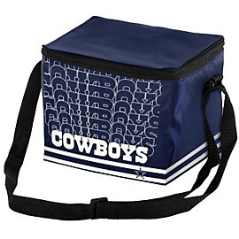 Dallas Cowboys Impact Lunch Box