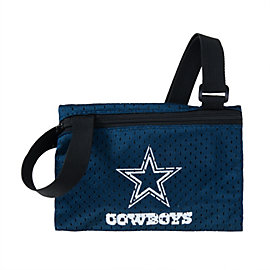 Dallas Cowboys Game Day Pouch