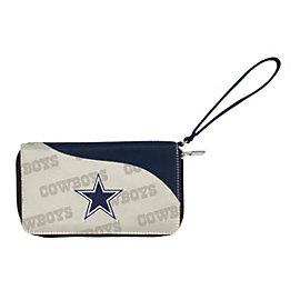 Dallas Cowboys Curve Wallet