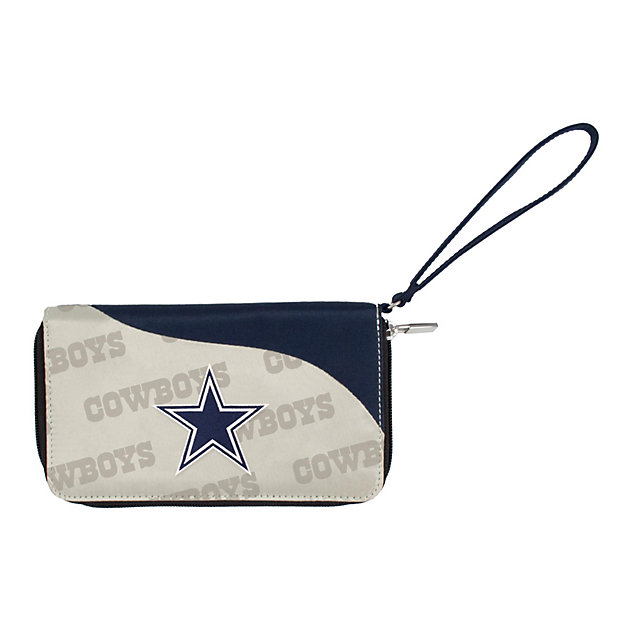 Dallas Cowboys Curve Wallet