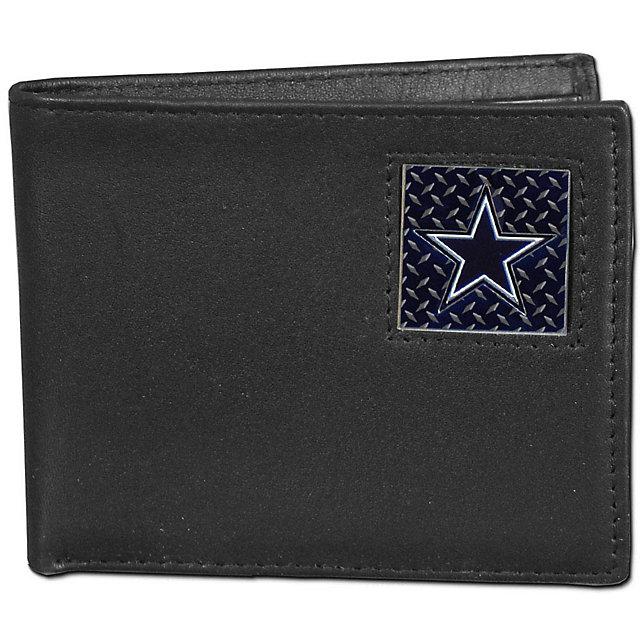 Dallas Cowboys Gridiron Deluxe Bifold Wallet