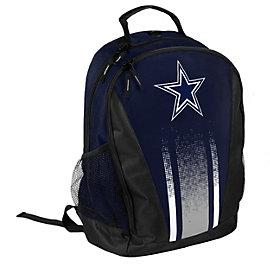 Dallas Cowboys Stripe Primetime Backpack