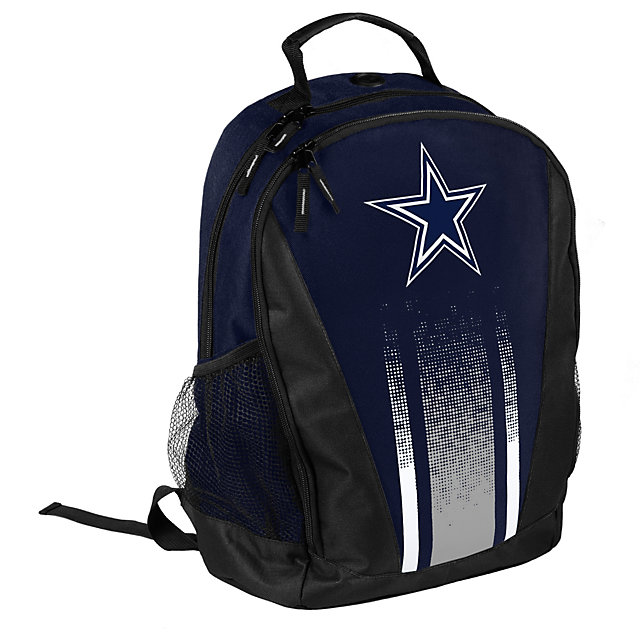 Dallas Cowboys Stripe Primetime Backpack