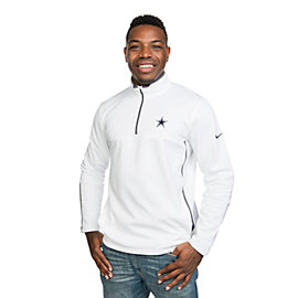 Dallas Cowboys Nike Golf Therma-Fit Cover Up