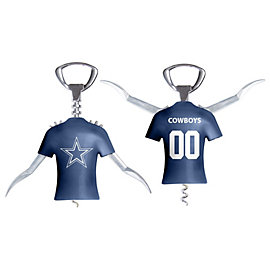 Dallas Cowboys Winged Bottle Opener