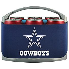Dallas Cowboys Cool Six Cooler