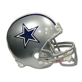Dallas Cowboys Replica Helmet