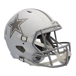 Dallas Cowboys Riddell ICE Speed Replica Helmet