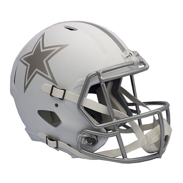Dallas Cowboys Riddell ICE Speed Replica Helmet