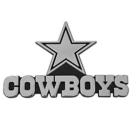 Dallas Cowboys Premium Star Emblem