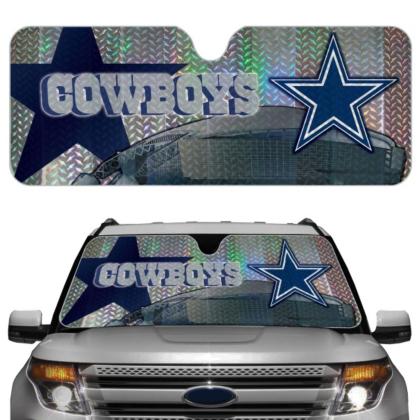interior automotive accessories cowboys catalog dallas cowboys pro shop. Black Bedroom Furniture Sets. Home Design Ideas